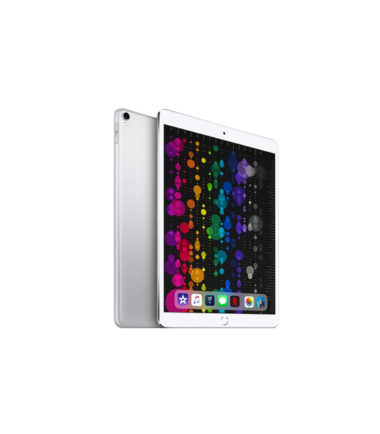 Apple New iPad Pro 10 512 silver - Copy