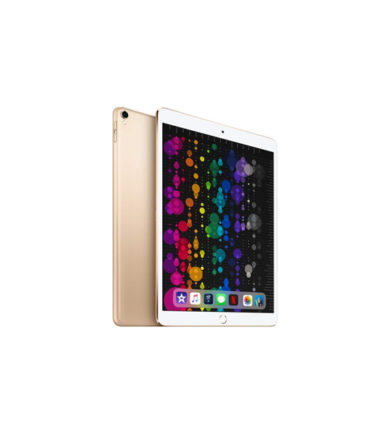 Apple New iPad Pro 512 gold 10