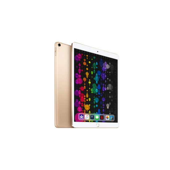 Apple New iPad Pro 512 gold 10