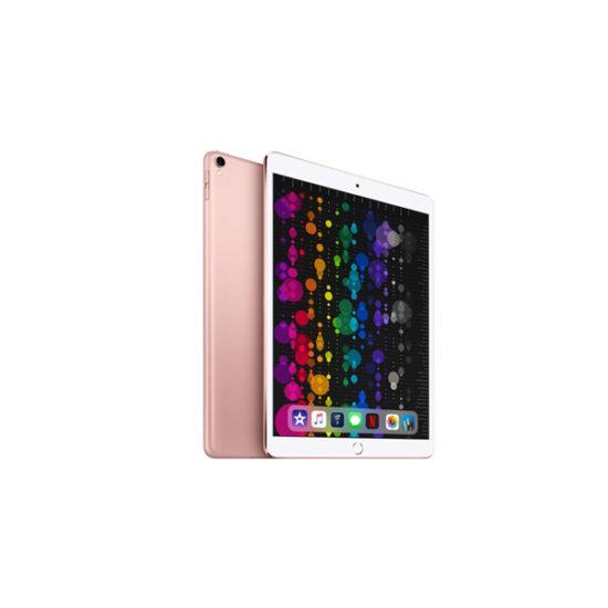 Apple New iPad Pro rose gold 10
