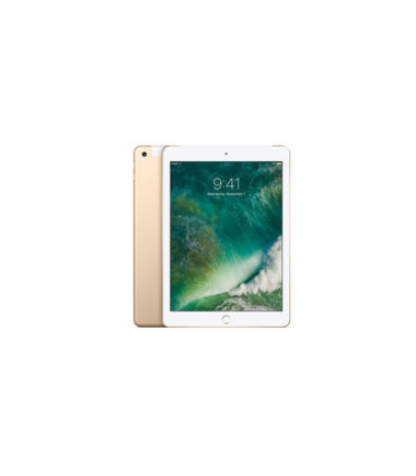 Apple iPad 2017 9.7 (LTE Version, 32GB, Gold)