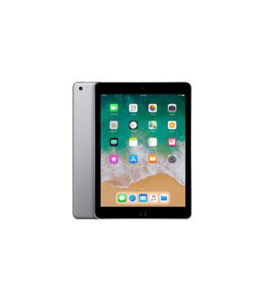 Apple iPad 2018 6th Generation 9.7 (LTE Version, 32GB, Space Grey)