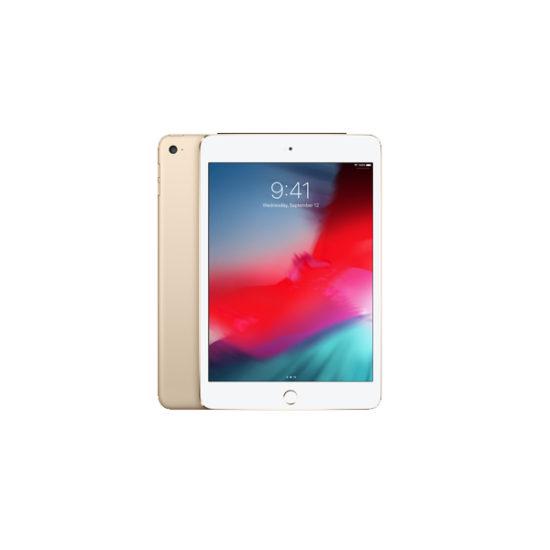 Apple iPad Mini 4 (LTE Version, 128GB, Gold)