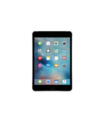 Apple iPad Mini 4 (LTE Version, 128GB, Space Gray)