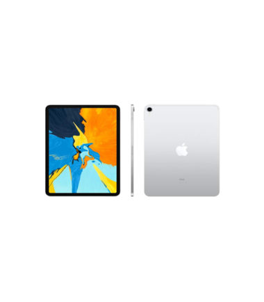 Apple iPad Pro 11 2018 (WiFi Version, 1TB, Silver)