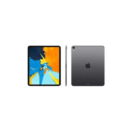 Apple iPad Pro 11 2018 (WiFi Version, 1TB, Space Gray)