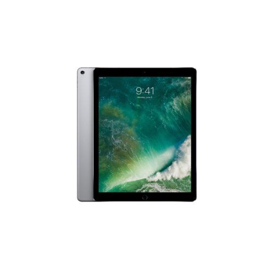 Apple iPad Pro 12.9 (2017, LTE Version, 1TB, Space Gray)