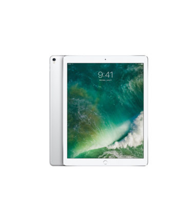 Apple iPad Pro 12.9 (2017, LTE Version, 256GB, Silver)