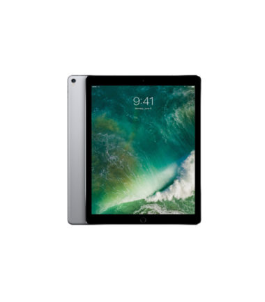 Apple iPad Pro 12.9 (2017, LTE Version, 256GB, Space Gray)