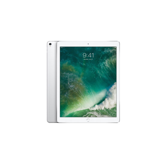 Apple iPad Pro 12.9 (2017, LTE Version, 512GB, Silver)
