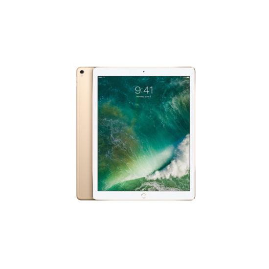 Apple iPad Pro 12.9 (2017, LTE Version, 64GB, Gold)