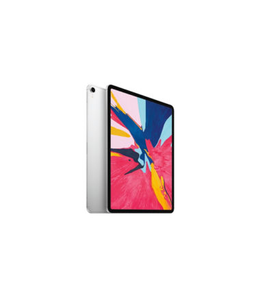 Apple iPad Pro 12.9 (2018, WiFi Version, 256GB, Silver)