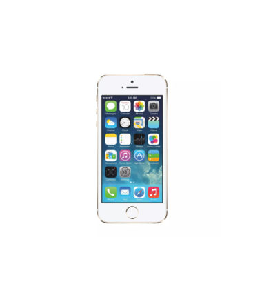 Apple iPhone 5S 16GB Gold (A1530, China Version)