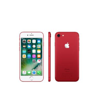 Apple iPhone 7 (256GB, Red)