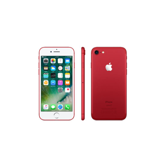 Apple iPhone 7 (256GB, Red)