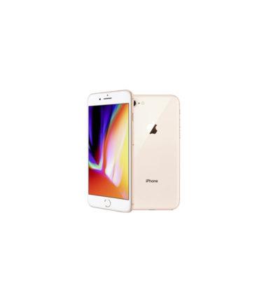 Apple iPhone 8 (256GB, Gold)