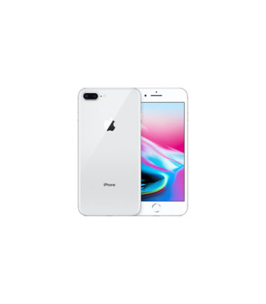 Apple iPhone 8 Plus (64GB, Silver)
