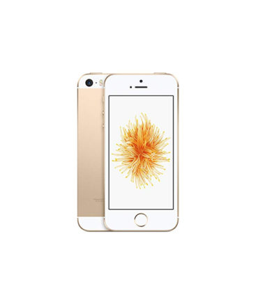 Apple iPhone SE (32GB, Gold)
