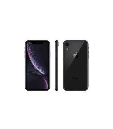 Apple iPhone XR (128GB, Black)