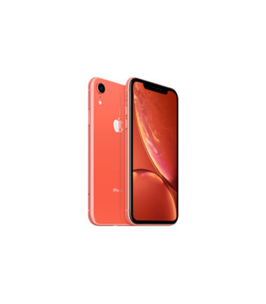 Apple iPhone XR (128GB, Carol)