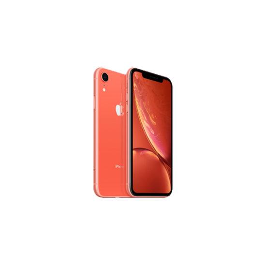 Apple iPhone XR (128GB, Carol)