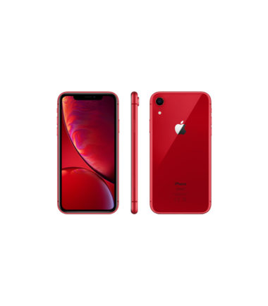 Apple iPhone XR (128GB, Red)