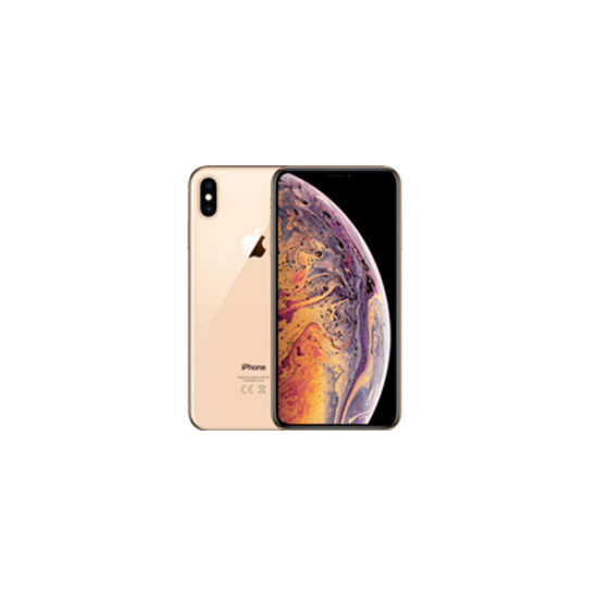 Apple iPhone XS (512GB, Gold)