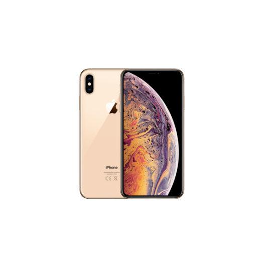 Apple iPhone XS (64GB, Gold)