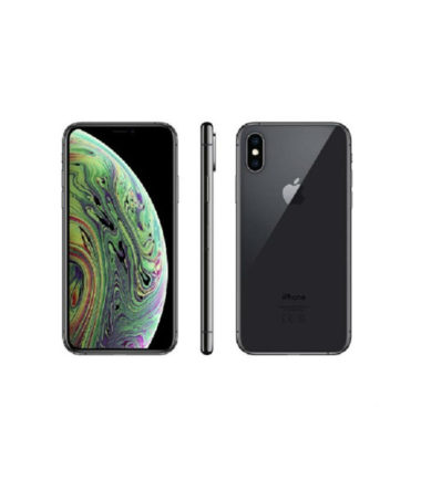 Apple iPhone XS (64GB, Space Gray)