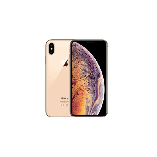 Apple iPhone XS Max (64GB, Gold, Dual SIM)