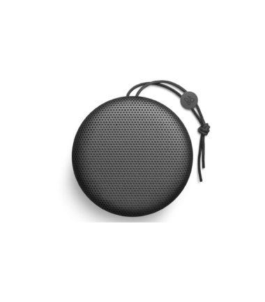 B&O BeoPlay A1 Bluetooth Speaker Black