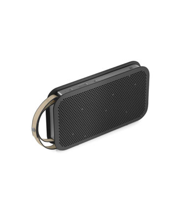 B&O BeoPlay A2 Active Bluetooth Speaker Black