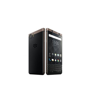 Blackberry Keyone BBB100-5 Bronze (64GB-4GB, Dual SIM)