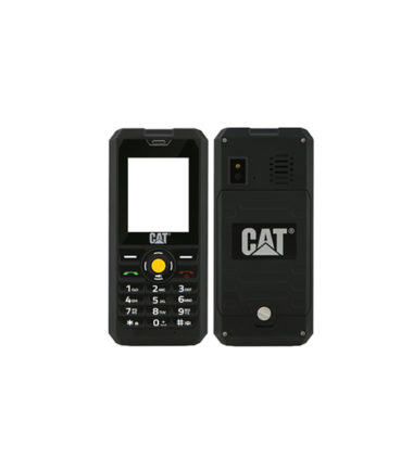 CAT B30 Black (Dual SIM)