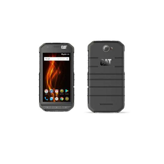 CAT S31 16GB-2GB Black (Dual SIM)