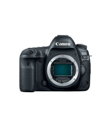 Canon EOS 5DS Body (Multi Language)