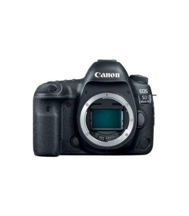 Canon EOS 5DS Body (Multi Language)