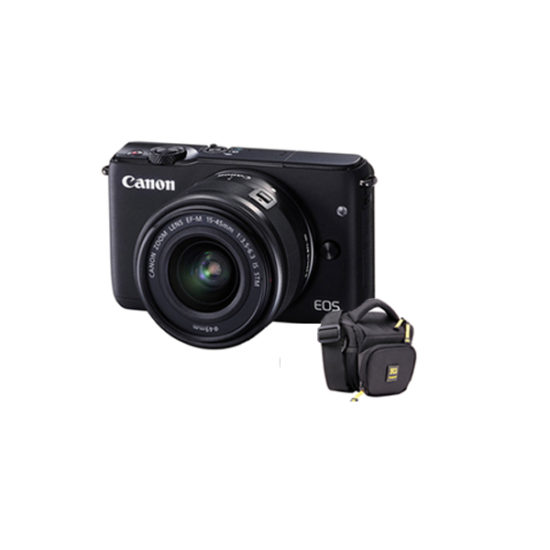 Canon EOS M10 Body Black (Kit Box)