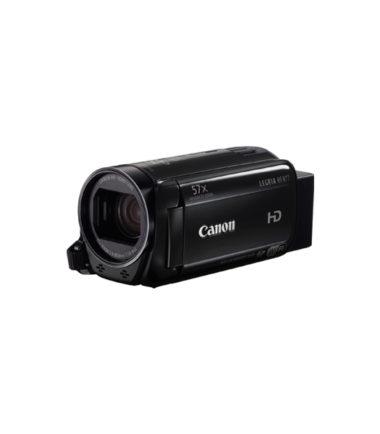 Canon LEGRIA HF R77 Black