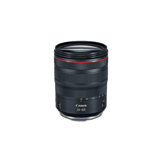 Canon RF 24-105mm f4lIS USM Lens (Bulk Pack)