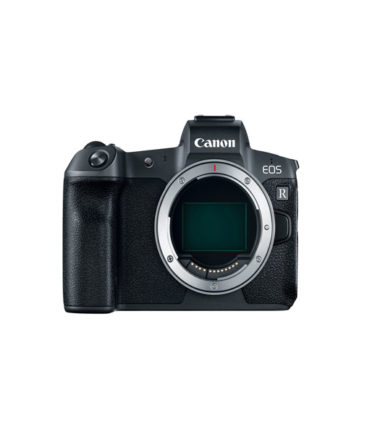 Caon EOS R Body With R Mount Adapter