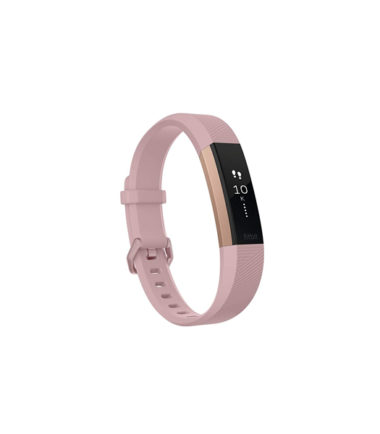 Fitbit Alta Activity Tracker (Large, Pink)