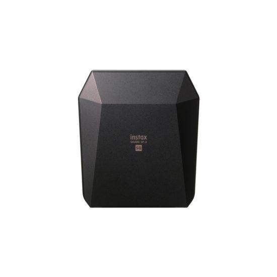 Fujifilm Instax Share SP-3 Printer (Black)