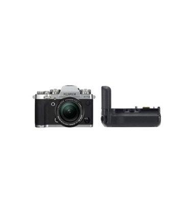 Fujifilm X-T3 KIT With XF 35mm f2 R WR + VG-XT3 Vertical Battery Grip (Silver)