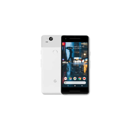 Google Pixel 2 128GB Clearly White (GO11A)