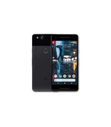 Google Pixel 2 64GB Just Black (GO11A)