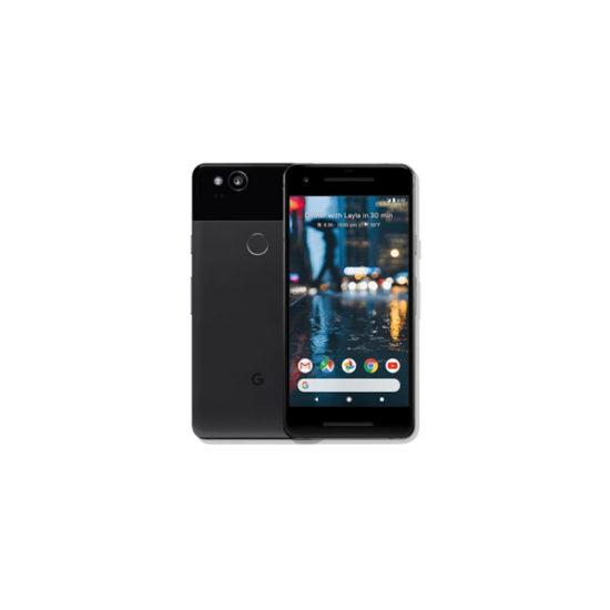 Google Pixel 2 64GB Just Black (GO11A)