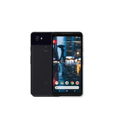Google Pixel 2 XL 64GB Just Black (GO11C)