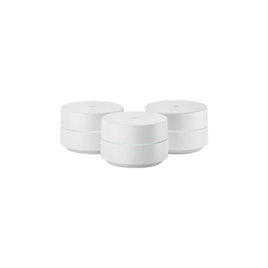 Google Wifi System (3-Pack)