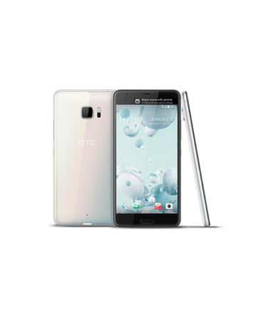 HTC U Ultra White (64GB4GB, Dual SIM)